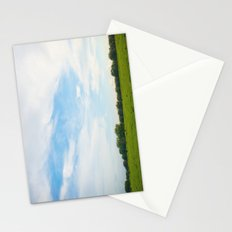Country Sky Stationery Cards