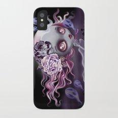 Ghostly Luna Slim Case iPhone X