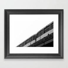 PFP#2845 Framed Art Print