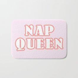 nap queen Bath Mat