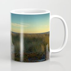 Stinson Beach at Sunset Mug