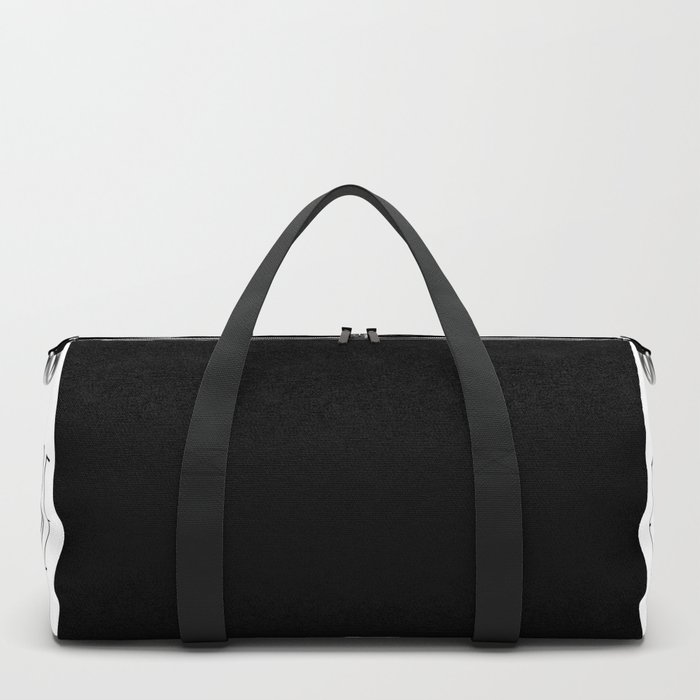 Explore the Globe x BW Duffle Bag
