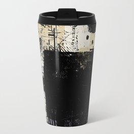 misprint 83 Travel Mug