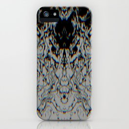 Swallowed Up iPhone Case