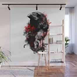 Fractal Mind Wall Mural