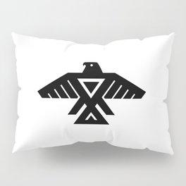 Thunderbird flag - High Quality image Pillow Sham