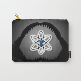 Atomic Shark Jaw Carry-All Pouch