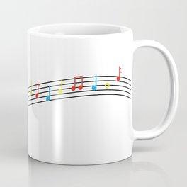 2015:  Rhyme Coffee Mug