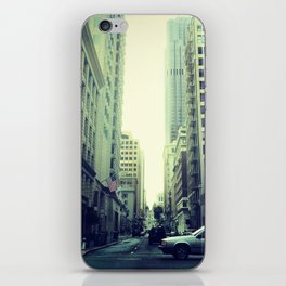 sunday afternoon iPhone Skin