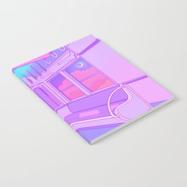Dream City Notebook