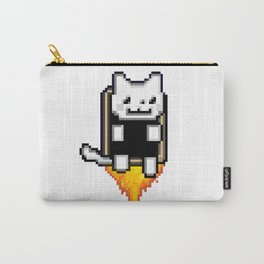 JetPack Kitty Attack Carry-All Pouch