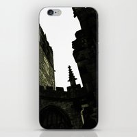 religious iPhone & iPod Skins featuring Religious Perspectives by Glanoramay