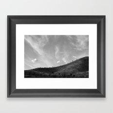 Pilanesberg 05 Framed Art Print
