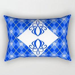 Cool Type Rectangular Pillow