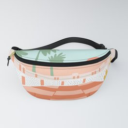 Ace Hotel Dreams Fanny Pack