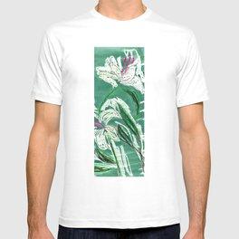 Tiger lily T-shirt