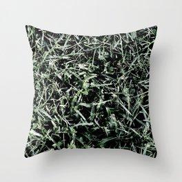 Turf Throw Pillow