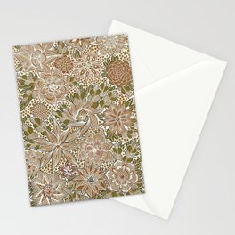 The Golden Mat Stationery Cards