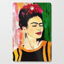 Frida Cutting Board
