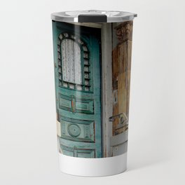 A Fixer Upper Crust Travel Mug