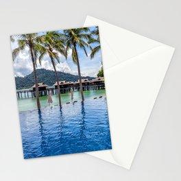 Pangkor Laut Bay Stationery Cards