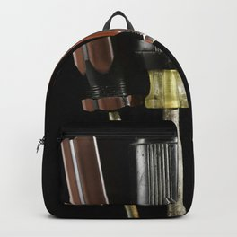 Trio of Screwdrivers Backpack