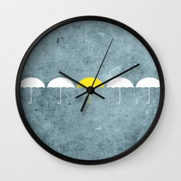 HIMYM Wall Clock