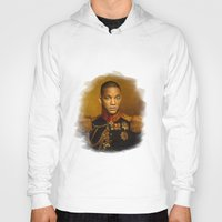 replaceface Hoodies featuring Will Smith - replaceface by replaceface