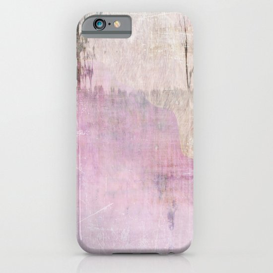 Abstract ~ Landscape iPhone & iPod Case