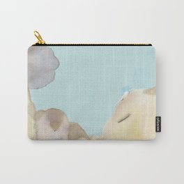 untitled #6 Carry-All Pouch