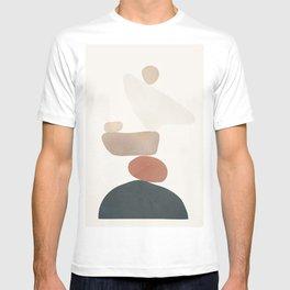 Balancing Stones 26 T-shirt