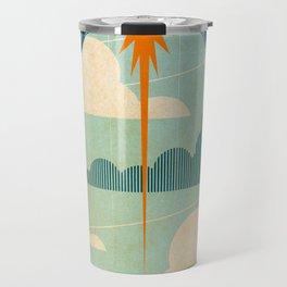 Mission Complete! Travel Mug