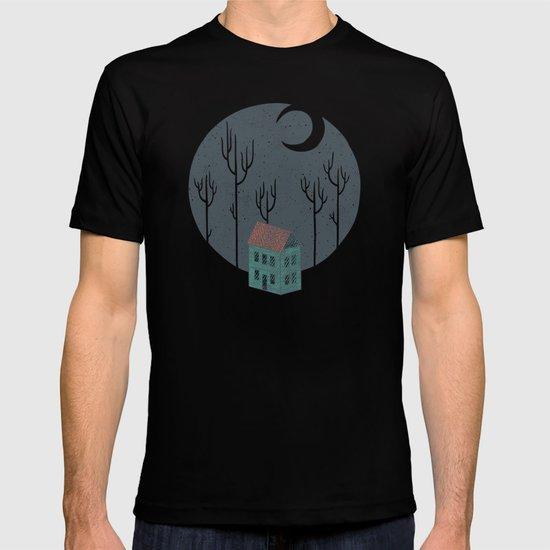 At Night T-shirt