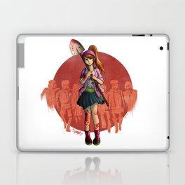 Land of the Rising Dead 2012 Laptop & iPad Skin
