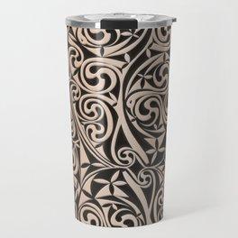 Celtic Warlord carbon Travel Mug
