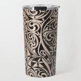 Celtic Warlord carbon Travel Mug