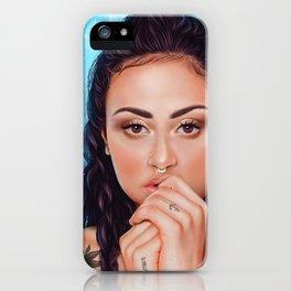 LA Dreamer iPhone Case