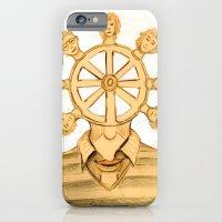 The helm iPhone 6s Slim Case