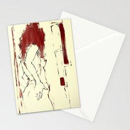 Nu Stationery Cards