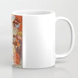 Milk & Blood Coffee Mug