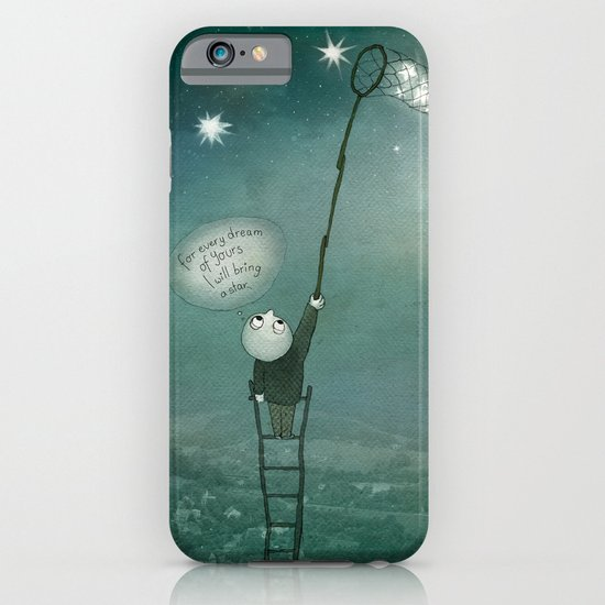 I will bring a star iPhone & iPod Case