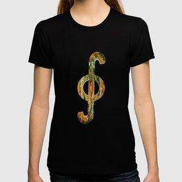 Contour Logo - Contour Integral solo T-shirt