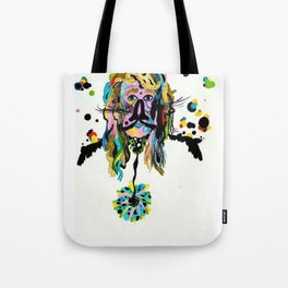 Follow Your Self Tote Bag