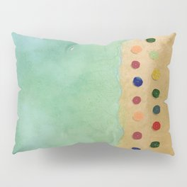 Umbrella Pillow Sham
