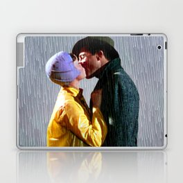 Singin' in the Rain - Slate Laptop & iPad Skin