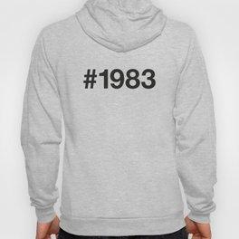 1983 Hoody