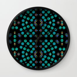 Colorandblack series 828 Wall Clock