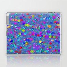 Farbenrausch Laptop & iPad Skin