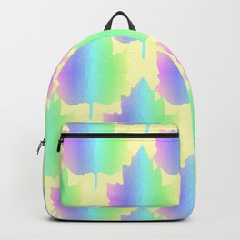 Pastel Nature Backpack