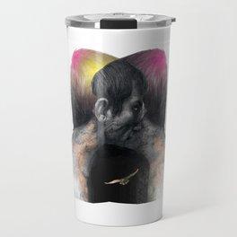 Cavemen Travel Mug